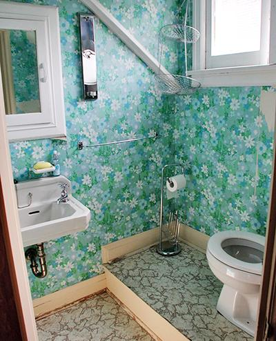 Ugly Bathroom Gets Home Staging Advice From The Staging Diva