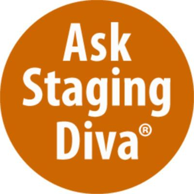 Ask Staging Diva About Home Staging