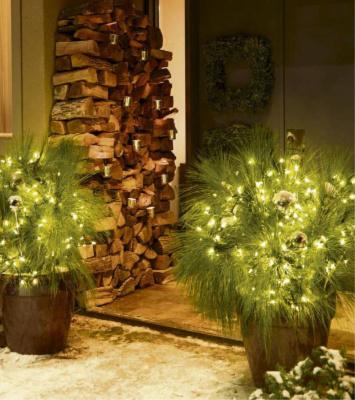 holiday decorating for home stagers
