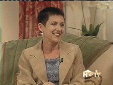 home stager Debra Gould on HGTV