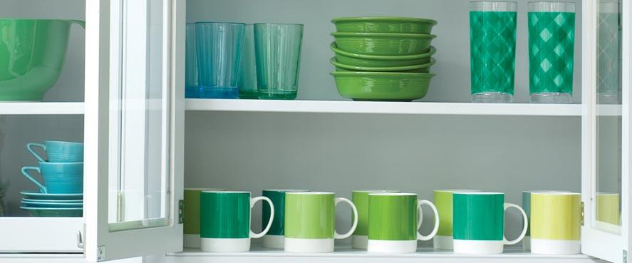 Home Staging Emerald Pantone