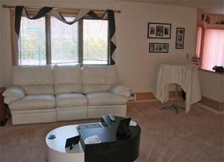 Long Island Home Staging Job