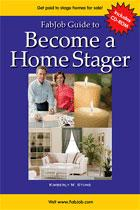 Fab Job Guide to Become a Home Stager