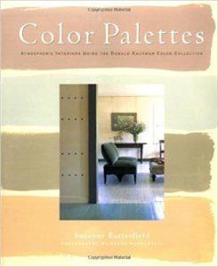 color palettes for every room