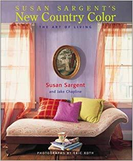 new country color